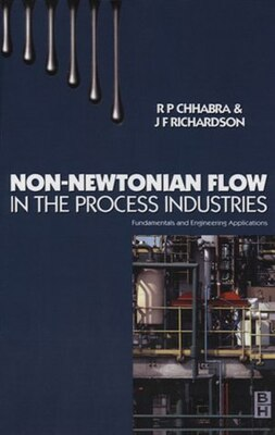 Book Non-Newtonian Flow: Fundamentals and Engineering Applications by R. P. Chhabra