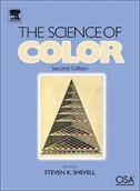 Book The Science of Color by Steven K. Shevell