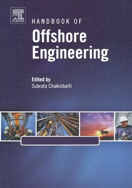 Book Handbook of Offshore Engineering (2-volume set) by Subrata Chakrabarti