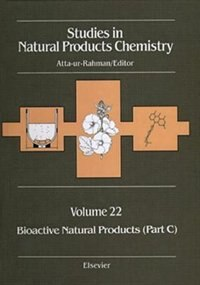 Book Bioactive Natural Products (Part C): V22 by Atta-Ur-Rahman