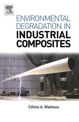 Book Environmental Degradation of Industrial Composites by Celine A Mahieux