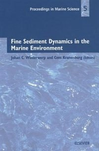 Book FINE SEDIMENT DYNAMICS IN THE MARINE ENVIRONMENT by C. Kranenburg