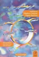 Book Handbook of Palladium-Catalysed Organic Reactions by J. C. Fiaud