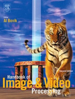 Book Handbook of Image and Video Processing by Alan C. Bovik