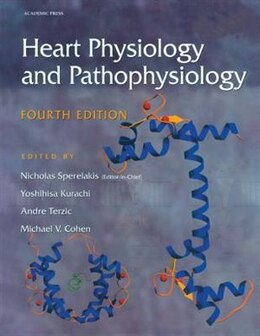 Book Heart Physiology and Pathophysiology by Yoshihisa Kurachi