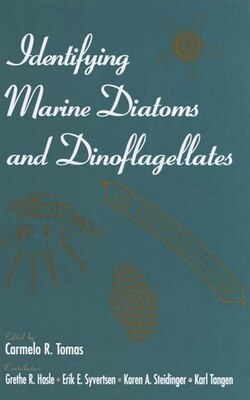 Book Identifying Marine Diatoms and Dinoflagellates by Grethe R. Hasle