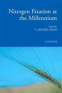 Book Nitrogen Fixation at the Millennium by G.J. Leigh