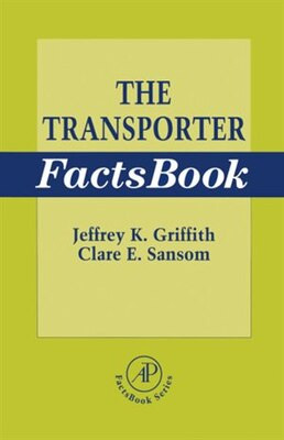 Book The Transporter Factsbook by Jeffrey Griffith