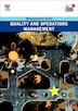 Quality And Operations Management: Revised Edition by Unknown Elearn