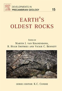 Book Earth's Oldest Rocks by Martin J. van Kranendonk