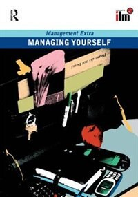 Book Managing Yourself Revised Edition: Management Extra by Unknown Elearn