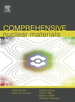 Book Comprehensive Nuclear Materials: Online version by Rudy Konings
