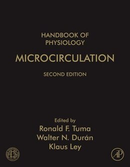 Book Microcirculation by Ronald F. Tuma
