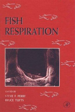 Book Fish Respiration by Steve F. Perry