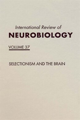 Book Selectionism and the Brain: Selectionism and the Brain by Olaf Sporns