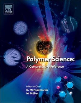 Book Polymer Science: A Comprehensive Reference by Martin Moeller