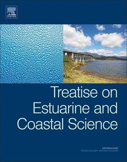 Book Treatise on Estuarine and Coastal Science by Donald McLusky