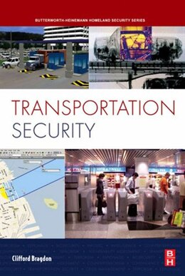 Book Transportation Security by Clifford Bragdon