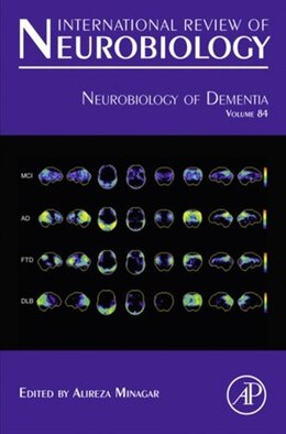 Book Neurobiology of Dementia by Alireza Minagar