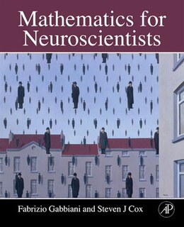 Book Mathematics for Neuroscientists by Fabrizio Gabbiani
