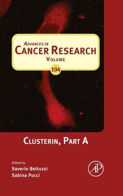 Book Clusterin by Saverio Bettuzzi