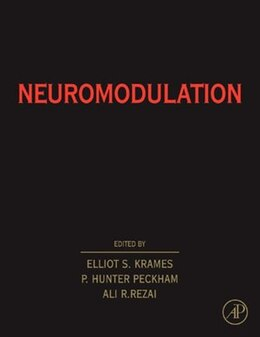 Book Neuromodulation: A Comprehensive Handbook by Elliot S. Krames