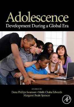 Book Adolescence: Development During a Global Era by Dena Phillips Swanson