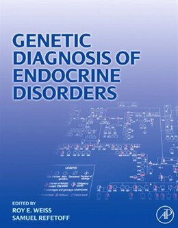 Book Genetic Diagnosis of Endocrine Disorders by Roy E. Weiss