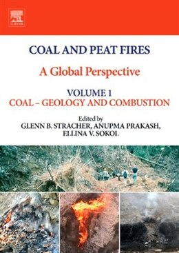 Book Coal and Peat Fires: A Global Perspective: Volume 1: Coal - Geology and Combustion by Glenn B. Stracher