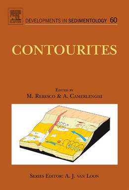 Book Contourites by M. Rebesco