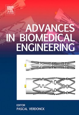 Book Advances in Biomedical Engineering by Pascal Verdonck