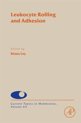 Book Leucocyte Adhesion by Klaus Ley