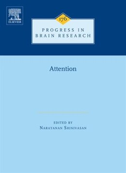 Book ATTENTION by Narayanan Srinivasan