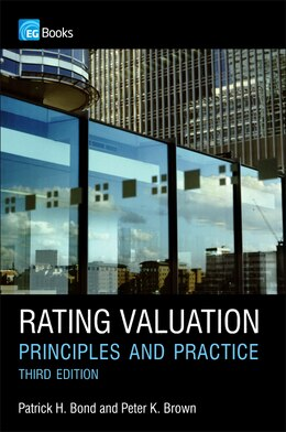 Book Rating Valuation: Principles And Pripice by Patrick H. Bond