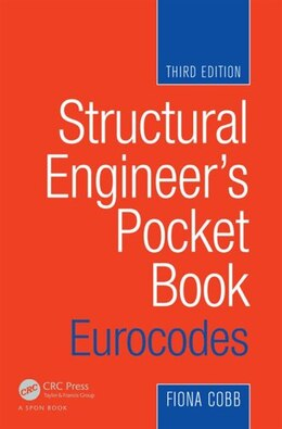 Book Structural Engineer's Pocket Book: Eurocodes by Fiona Cobb