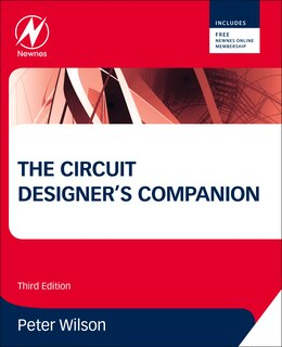 Book The Circuit Designer's Companion by Peter Wilson
