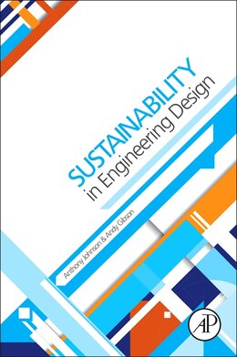 Book Sustainability In Engineering Design by Anthony Johnson