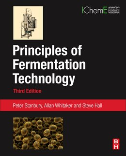 Book Principles Of Fermentation Technology by Peter F Stanbury