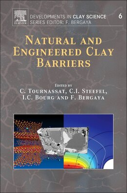 Book Natural And Engineered Clay Barriers by Christophe Tournassat
