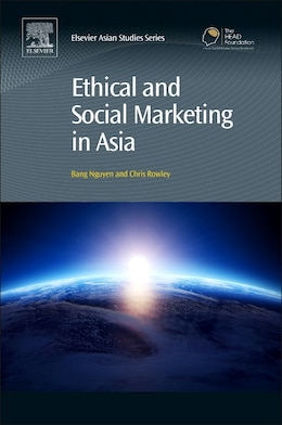 Book Ethical And Social Marketing In Asia by Bang Nguyen