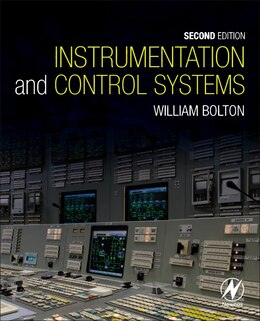 Book Instrumentation And Control Systems by William Bolton