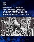 Handbook Of Bioprocessing