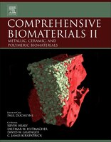 Comprehensive Biomaterials Ii