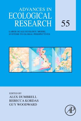 Book Large-scale Ecology: Model Systems To Global Perspectives by Rebecca Kordas