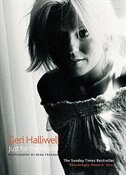 Book Geri: Just For The Record by Geri Halliwell