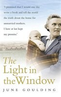 Book The Light in the Window by June Goulding