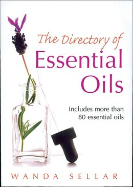 Book The Directory of Essential Oils by Wanda Sellar