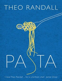 Book Pasta by Theo Randall