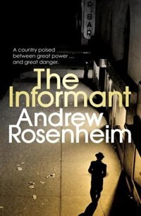 Book The Informant by Andrew Rosenheim