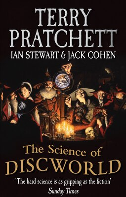 Book The Science Of Discworld by Terry Pratchett